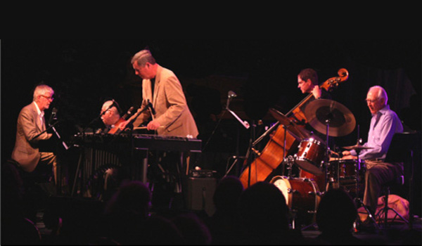 A Tribute to the George Shearing Quintet