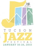 HSL Tucson Jazz Festival Announced