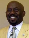 New TJS Board President Clarence Boykins