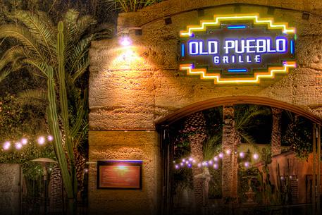 TJS Member Mixer @ Old Pueblo Grill | Tucson | Arizona | United States