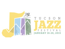 Save up to $200 and get the best seats at the Tucson Jazz Festival!