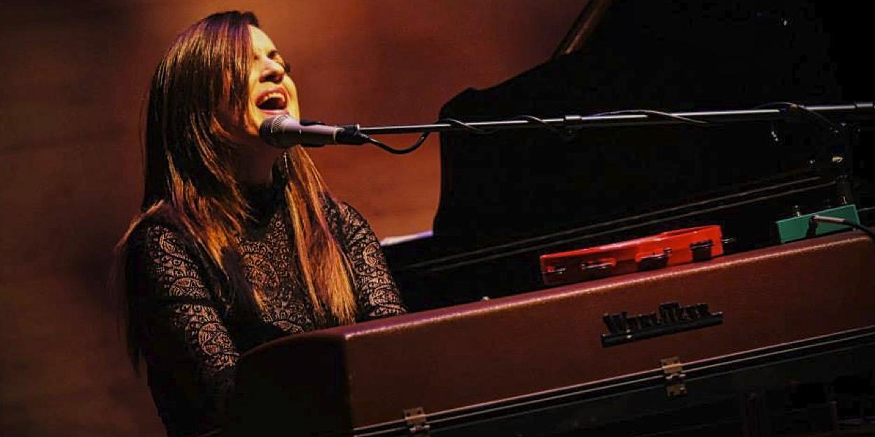 Rachel Eckroth Trio @ The Screening Room | Tucson | Arizona | United States