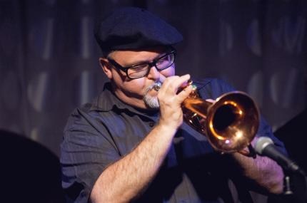 Dmitri Matheny - A Jazzy Holiday Concert @ Brother John's Beer, Bourbon & BBQ | Tucson | Arizona | United States