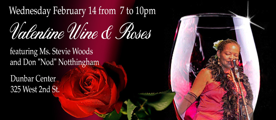 Valentine Wine & Roses @ Dunbar Center | Tucson | Arizona | United States