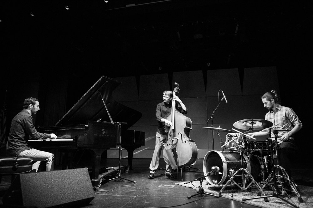 Danny Green Trio - Jazz with a Brazilian Twist @ Sea Of Glass Center For The Arts | Tucson | Arizona | United States